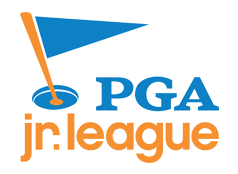 PGA Jr. League Logo
